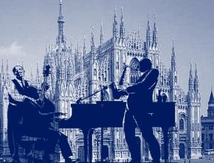 Jazz alla Famiglia Artistica Milanese