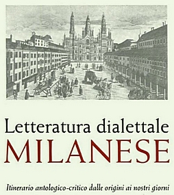Letteratura dialettale milanese