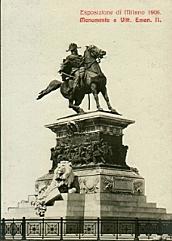 Esposizione Internazionale del Sempione - 1906