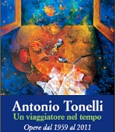 Antonio Tonelli - Un viaggiatore nel tempo