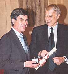Ambrogino d'Oro 2012