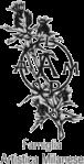 Logo della Famiglia Artistica Milanese