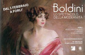 Mostra Boldini