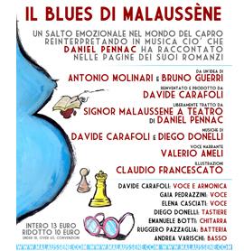il blues di Malaussene
