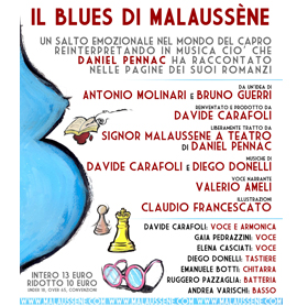 il blues di Malaussene