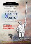 Fabrizio Falchetto - Tracce di confine