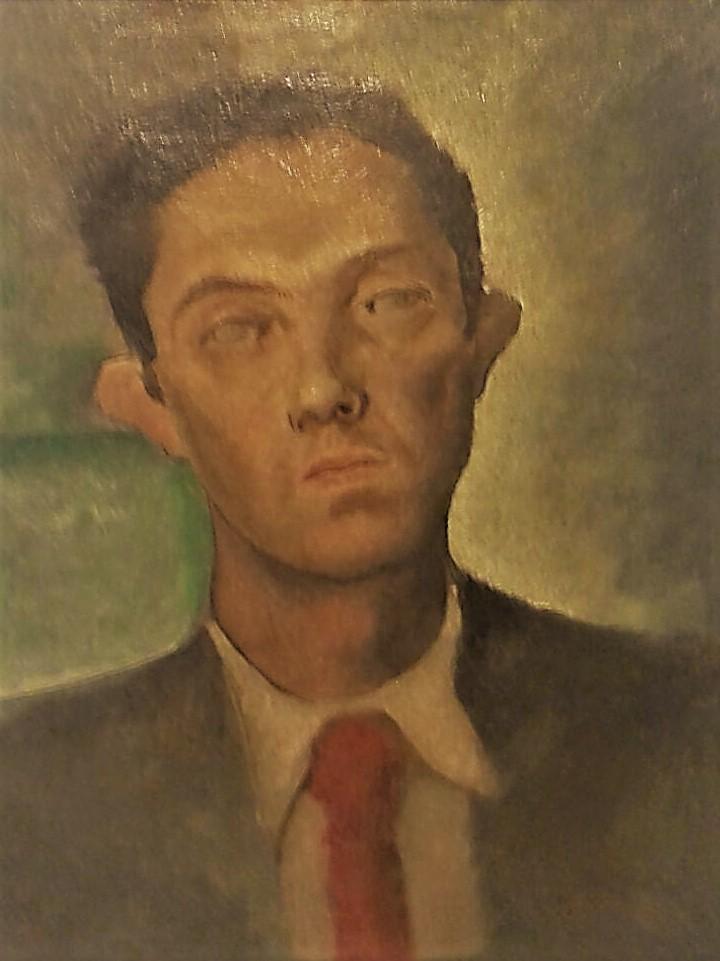 Paulo Claudio Rossi Osir